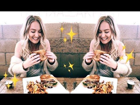 CREATING MY LIFE IN LA | Tj maxx haul, grocery haul, girl talk // MarissaLace