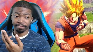 MONO & SEMI YELLOW SPARKING 18 AND GOKU ONLINE!!! Dragon Ball Legends Gameplay!