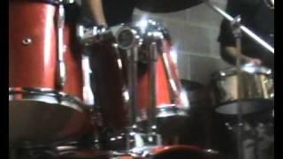 Kontra-Band - Video Promocional Gira Mallorca (Agost 2010)
