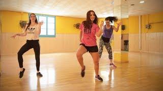 Gambar cover Firehouse Daddy Yankee Ft Play N Skillz Zumba Fitness Arantxa Moreno