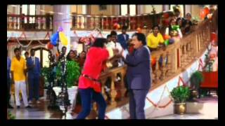 Dulhe Raja Title Song   Govinda, Raveena Tandon, Kader Khan