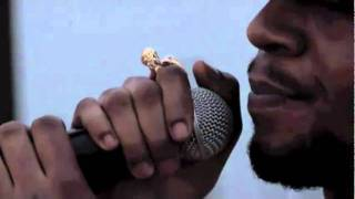 KiD CuDi - Mr. Rager (Official Music Video)