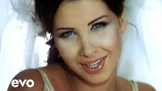 Download Nancy Ajram - Lawn Ayounak MP3 song and Music Video