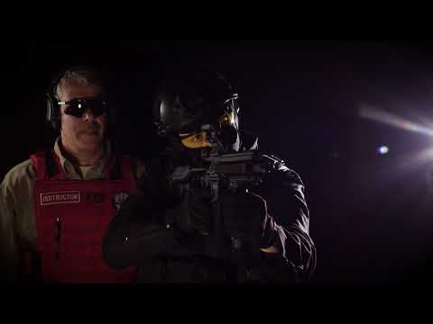 Sagittarius Evolution, Thales small arms training solution