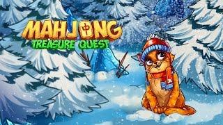 Mahjong Treasure Quest: Winter Edition (Google Play)