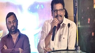 "KS Ravikumar - ""Mahesh Babu looks are enough for a  movie"" - Selvanthan Audio Launch - BW"