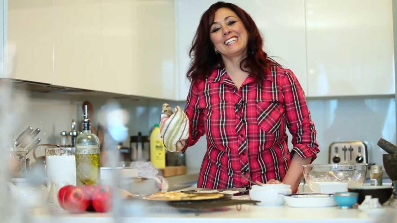 Suzanne S Kitchen Manakeesh Zaatar And Cheese