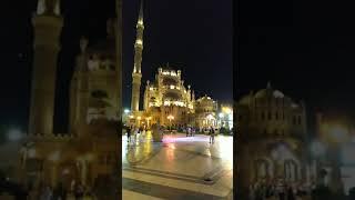 Шарм Ель Шейх Старый город