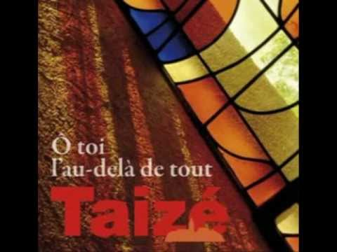 Taizé - Jésus, ma joie