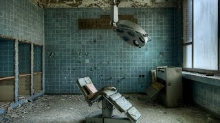 Abandoned CANCER HOSPITAL Pt. 3 (OPERATING ROOMS)