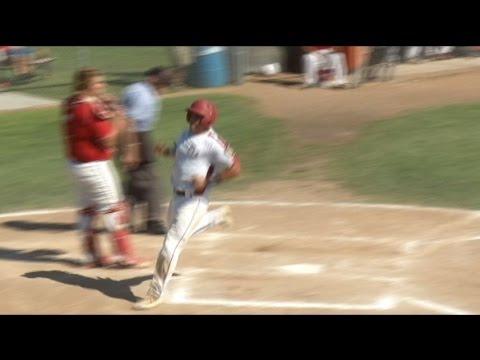 Maple Grove Advances To State American Legion Baseball Tournament