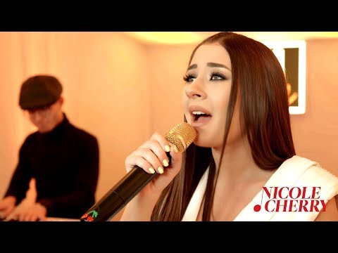Nicole Cherry - Danseaza amandoi (ULive Session)