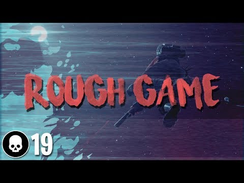 ROUGH GAME! 19 Kill Solo Gameplay (Fortnite Battle Royale)
