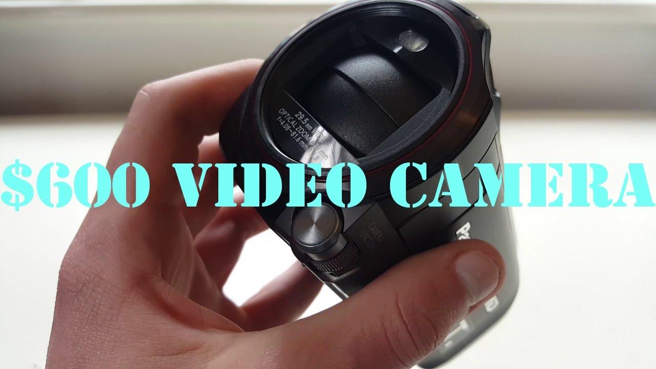 Panasonic HC-V750M Camcorder Driver for PC