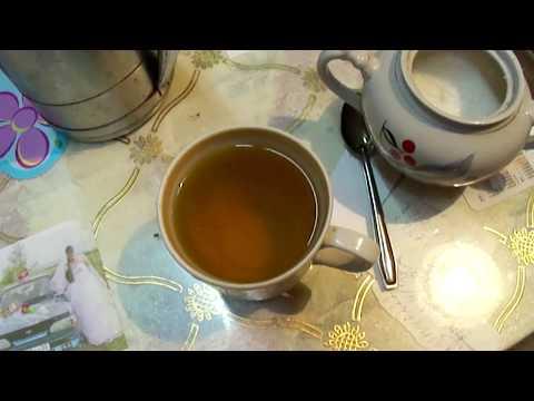Вкусный,и очень полезный и питательный витаминами чай, из листьев топинамбура ( Земляной груши)