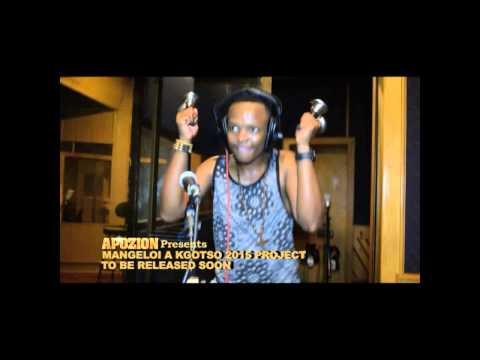 Mangeloi A kgotso Latest Release
