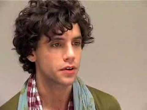 MIKA Interview thelondonpaper