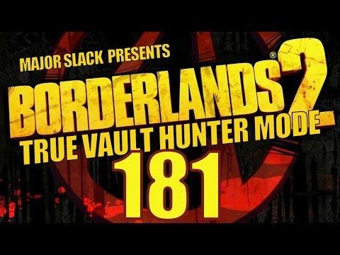 Borderlands 2 TVHM Walkthrough - Part 181 - Animal Rights 1