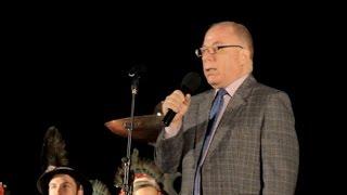 أخبار اليوم | وزير الثقافة : سانت كاترين احتضنت الديانات السماوية الـ3 كشاهد على سماحة مصر