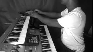 Clere Soulful Striped Studio Improv(part 2) Spiritual Soul