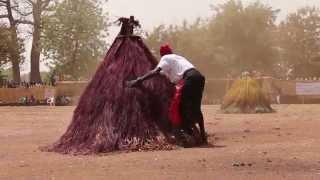 Mask Collective + FESTIMA - Le Vaudou du Togo au travers du Masque Zangbeto