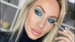 Весенний макияж SPRING MAKEUP GO GREEN