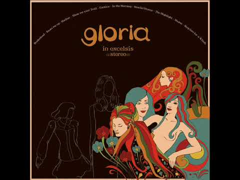 Gloria - In Excelsis Stereo (Full Album)
