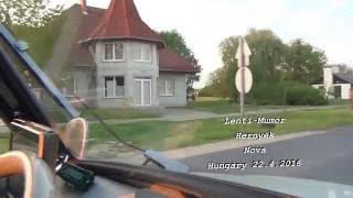 Lenti Mumor Hernyék Nova Ungarn Hungary Magyarország 22.4.2016