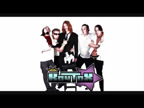 BoyTox - I Want It That Way (Original Mix - Radio Edit)