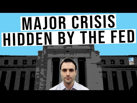 HUGE NEWS: Repo Crisis Was Fueled By Four Banks, Hedge Funds, and the Fed: BIS Reveals