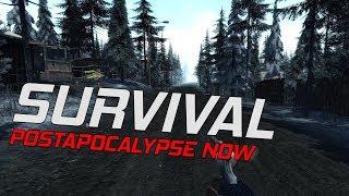 Survival Postapocalypse now #4 Local com mais loot e munição !