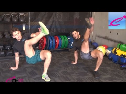 Primal Movement with Aspire Session 2