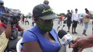 2.6 Billion Dollars Paid Out To Jamaicans Who Lost Their Jobs  | News  | CVMTV