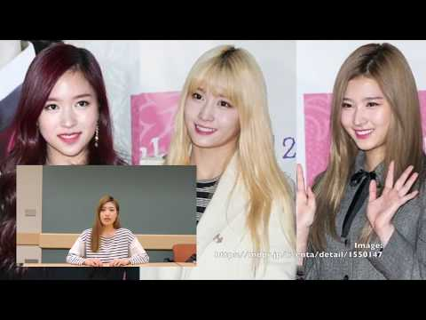 UBC ASIA 327: Multi-ethnic members in K-pop groups