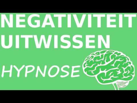 Slaap Hypnose: Negatieve Gedachten Uitwissen