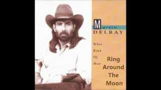 Martin Delray - Ring Around  The Moon