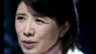 ゴンドラの唄 森昌子 Mori Masako.