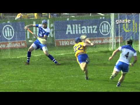 Allianz Hurling Leagues - It's getting serious