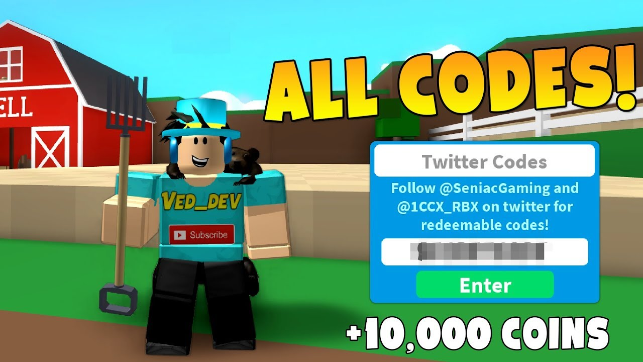 code farmer simulator roblox