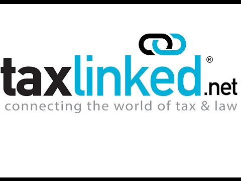 Taxlinked.net live expert panel on the Swiss franc crisis