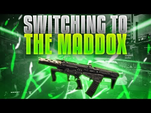 Switching From a Saug To a Maddox?