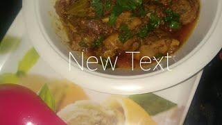 Yummy chicken recipe
