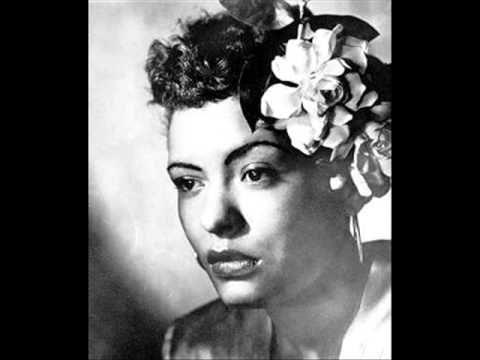 Billie Holiday - I'm A Fool to Want You.