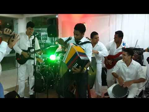 Alex Martinez - El Parrandon - Binomio de Oro