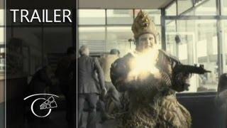 Balada triste de trompeta - Trailer
