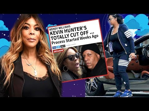 Wendy Williams Bosses up On Kevin Hunter and Side Chick