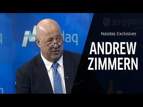 Nasdaq Exclusive: Andrew Zimmern, Bizarre Foods