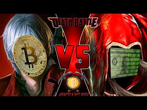 Cash And Digital Cash VS Bitcoin