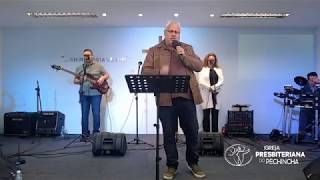 Culto Vespertino 10 05 2020 - Igreja Presbiteriana do Pechincha - Crise e Criatividade