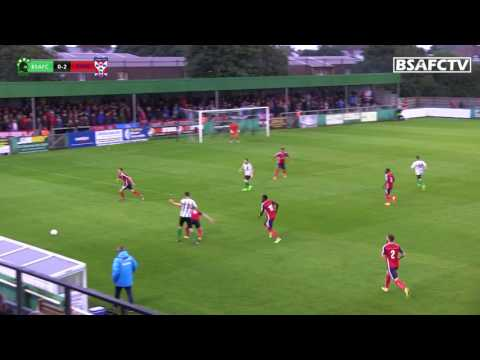Highlights | Blyth Spartans 0-2 York City